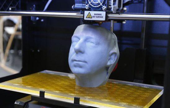 3D Yazıcı Mühendisliği Nedir