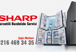 Sharp Servisi