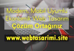 Web Tasarım İstanbul Anadolu Yakası