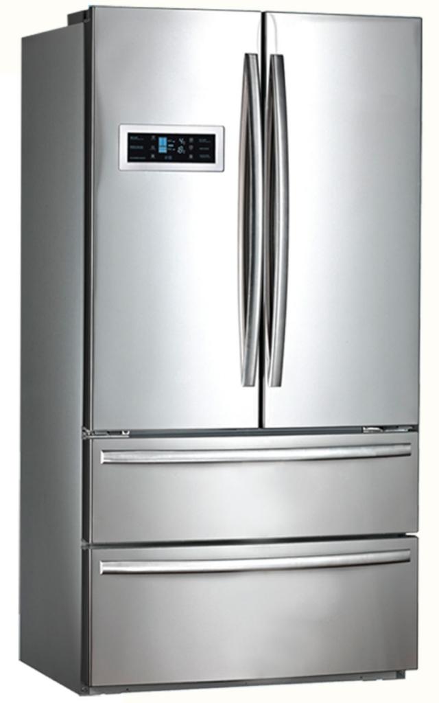 amana buzdolabı